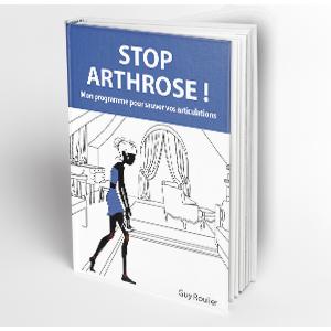 La méthode Axe Vital pour vaincre l'arthose naturellement